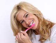 Zähneputzen, Zahnpflege