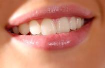 schöne Zähne, saubere Zähne